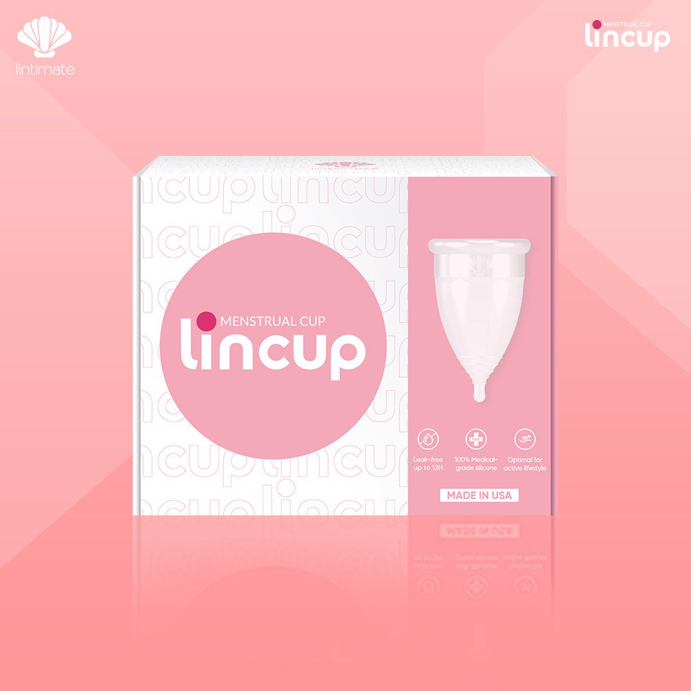 Lincup size nhỏ